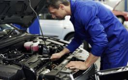 Obuka za automehaničara
