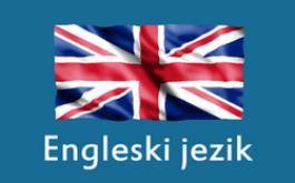 Kurs engleskog jezika